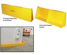 FLOOR MOUNTED BARRIER SYSTEMS
